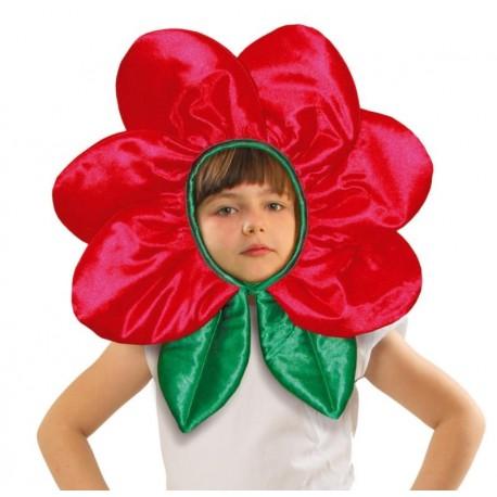 Шляпки цветы для детей